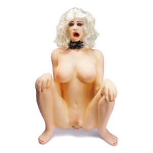 Full Sized Sammy Sex Doll