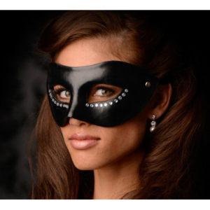 The Luxoria Masquerade Mask