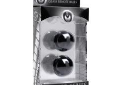 Jaded Glass Ben Wa Balls