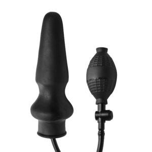 Expand XL Inflatable Anal Plug