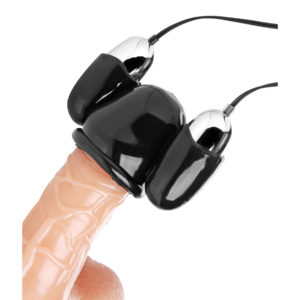 Multi Speed Vibrating Penis Head Teaser