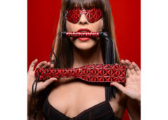 Crimson Tied 3 Piece Impact Kit