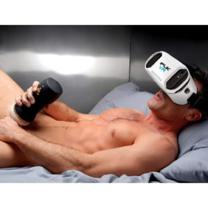 iFuk Virtual Reality Stroker