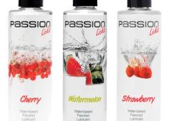 Passion Licks 3 Flavor Kit