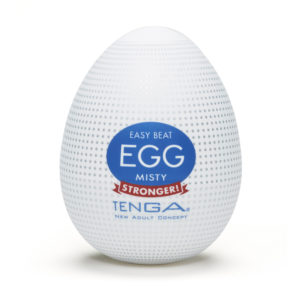 Tenga Egg Misty