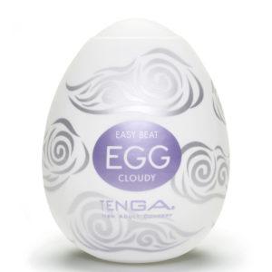 Tenga Egg - Cloudy