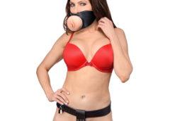 Pussy Face Female Orgasm Denial Chastity Kit