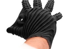 Fist It Textured Masturbation Glove