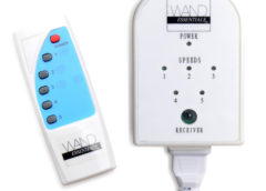 EZ Touch 5 Speed Wireless Remote Wand Controller