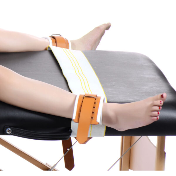 Hospital Style Restraints - Ankles