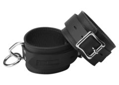 Strict Leather Standard Locking Wrist Cuffs