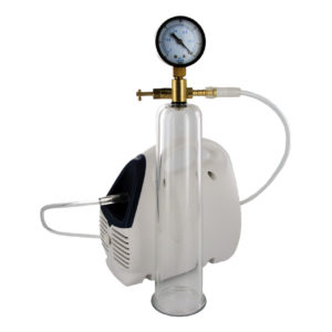 Bionic Electric Pump Kit with Penis Cylinder