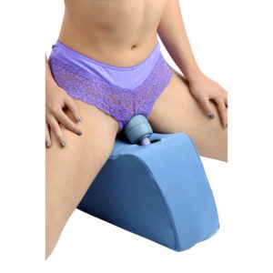 Deluxe Ecsta-Seat Wand Positioning Cushion